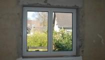 ALDRA-Fenster