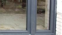 ALDRA-Fenster außen