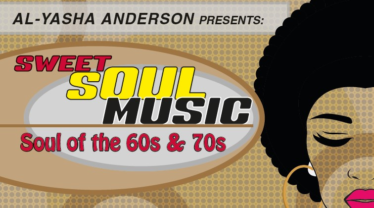 Die Party: Sweet Soul Music - Sou of the 60s & 70s
